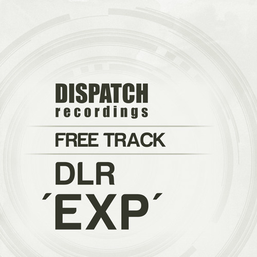 DLR - EXP [Dispatch Free]