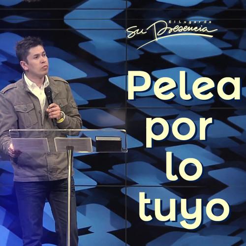 Pelea por lo tuyo - Carlos Olmos - 21 Noviembre 2012