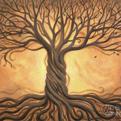 Hicham - Tree Of Life .feat Farisha (Original Mix)   VOCAL EDIT