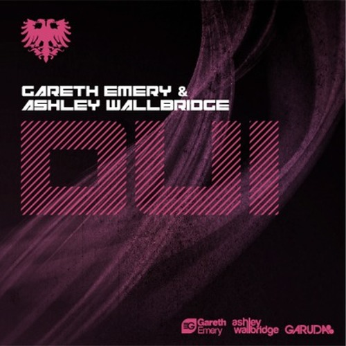 DUI by Gareth Emery & Ashley Wallbridge