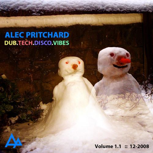 Alec Pritchard pres. Dub.Tech.Disco.Vibes Volume 1.1b - Tech Mix (15-12-2008)
