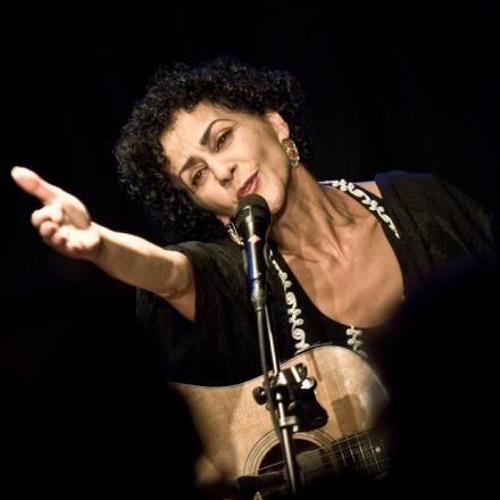 Angélique Ionatos - Liberté