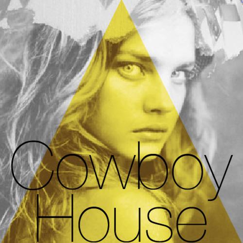 Cowboy House // MAYA COX {MOULINEXS} ᴰᴶ