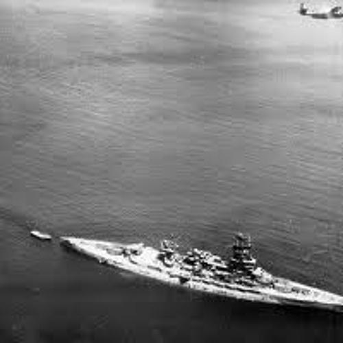 Battleship SFX