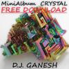 Ibogaine Groove - Dj Ganesh [FREE DOWNLOAD]