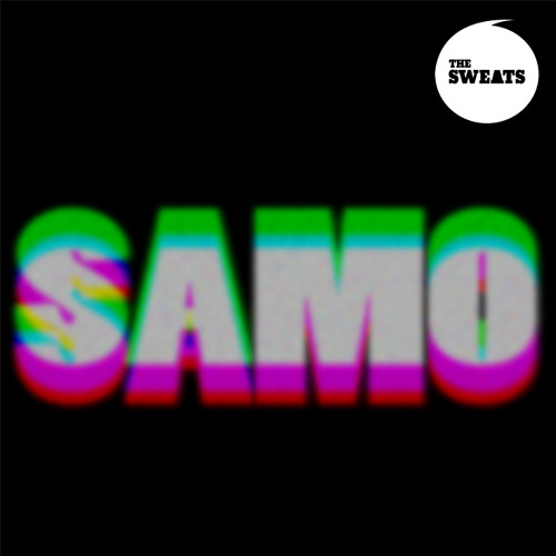 THE SWEATS - Samo EP
