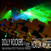 Dolly Rockers in Session Dec Podcast 2012 w/special Guest mix from The Hoxton Whores