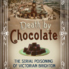 Sophie Jackson Death by Chocolate Interview