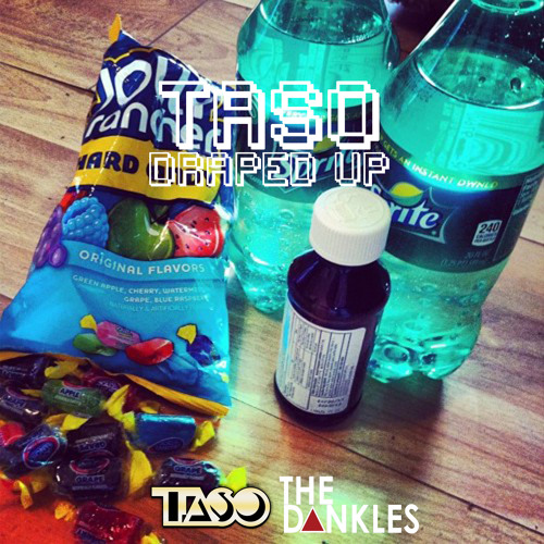 TASO - DRAPED UP rmx 162bpm