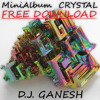 Morfina Cristallina - Dj Ganesh [FREE DOWNLOAD]