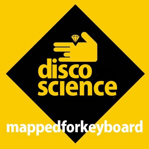 Mirwais - Disco Science ( Mapped For Keyboard rmx )