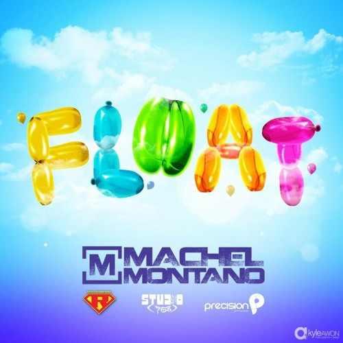 Machel Montano - Float [Trinidad Soca 2013]