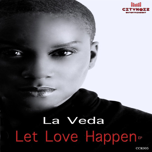 Laveda feat. Tsholo - Let love happen (Cafrodeep Collab Mix) FEBRUARY