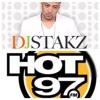 DJ STAKZ LIVE ON HOT 97 1/15/2013 #FIREEEEEEE #PURE #FUN