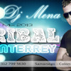 3Ball MTY Mix (Tribal Monterrey) - Dj Mena