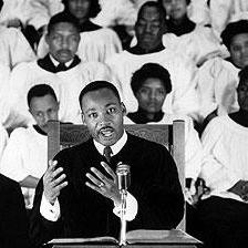 Martin Luther King Jr.: Is Your Heart Right?