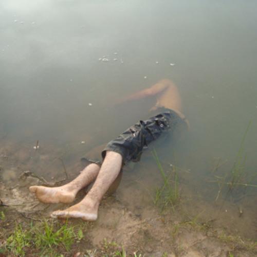 Toe Ring - Lake Huron