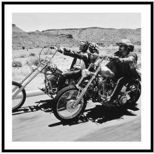 Easy Rider (21-12-2012)