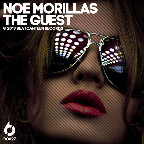 NOE MORILLAS - THE GUEST (STEREOSOULZ REMIX) [BC027]
