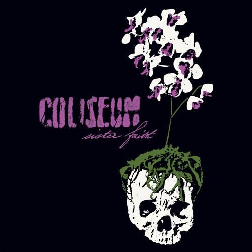 Coliseum - Black Magic Punks