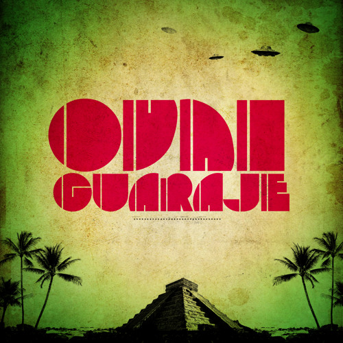 07-Mi primavera - Ovni Guarajé