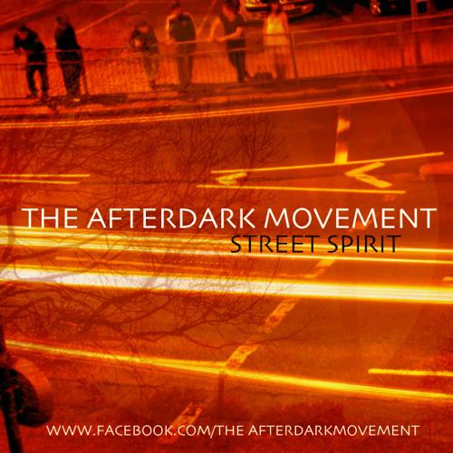 RADIOHEAD - STREET SPIRIT (Afterdark Remix)