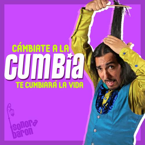 04. Sonora Baron - Mix Huambaly