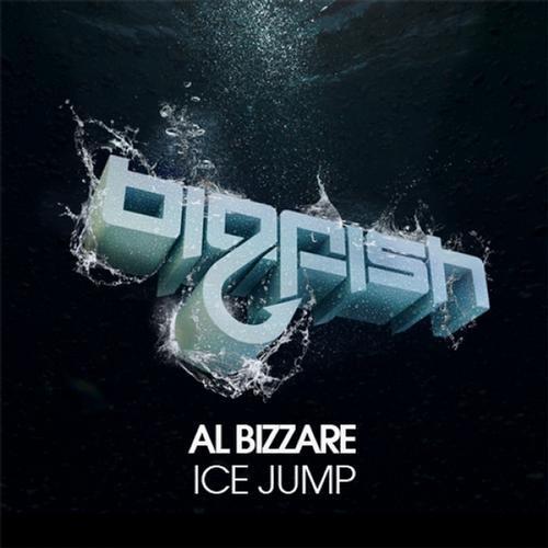 Al Bizzare - Ice Jump (Re-Burst Hardcore Mix)