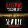 Raekwon- New Day ft. Freddie Gibbs (Prod. By Roads-Art)