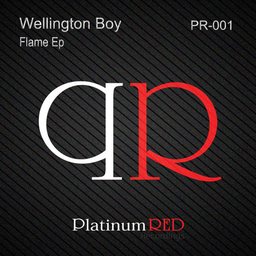Wellington Boy - Flame / Involving / Bug (Flame EP) [Platinum Red Recordings] (snippet)