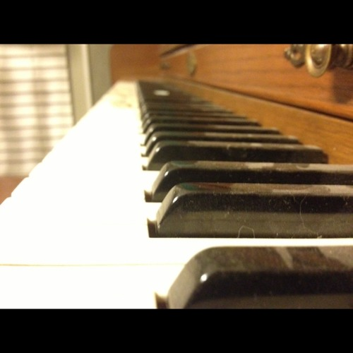 pure piano man