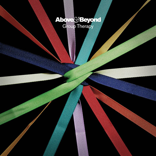 Above and Beyond-Alchemy (THEAXIS remix)