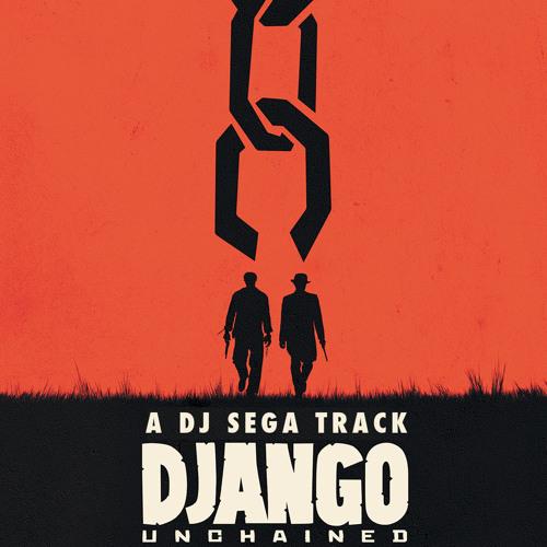 BMORE | D'Jango Unchained - DJ Sega