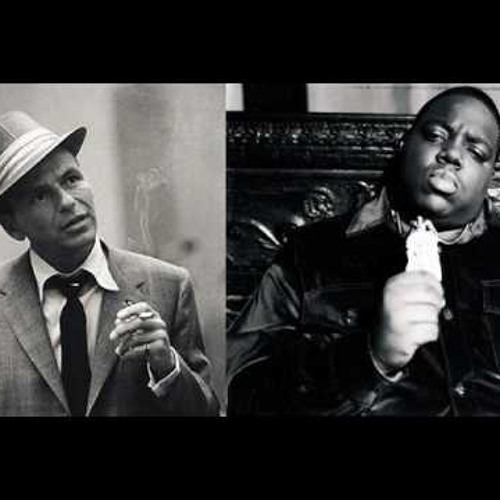 Dj Soina - Notorious BIG vs Frank Sinatra Mixtape