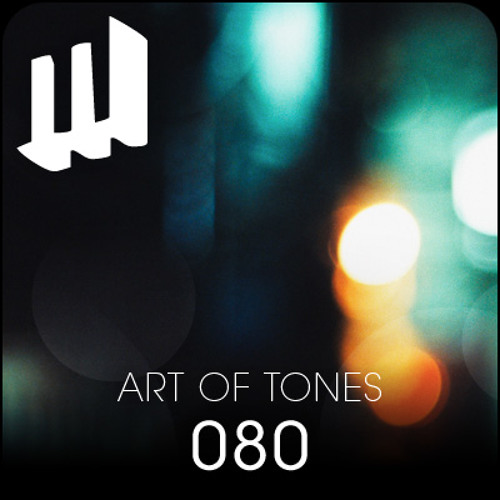 Melbourne Deepcast 080: Art Of Tones