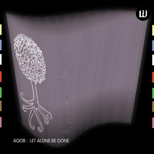 WOM02 - Aqob - Let Alone Be Gone