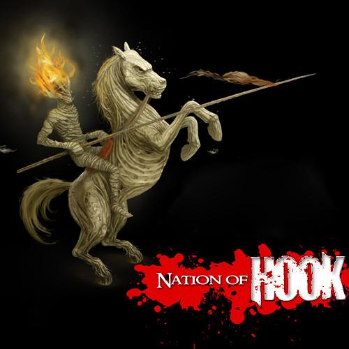 Nation of Hook Mix