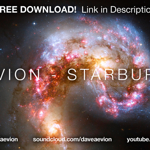 Aevion - Starburst (Dubstep Original Free Download)