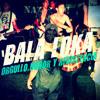 Bala loka - orgullo, honor y resistencia (sonido en vivo)