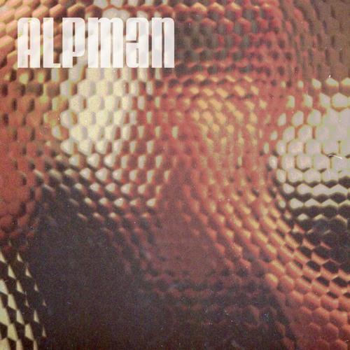 Alpman - KPT 103B - hypnotic redhead