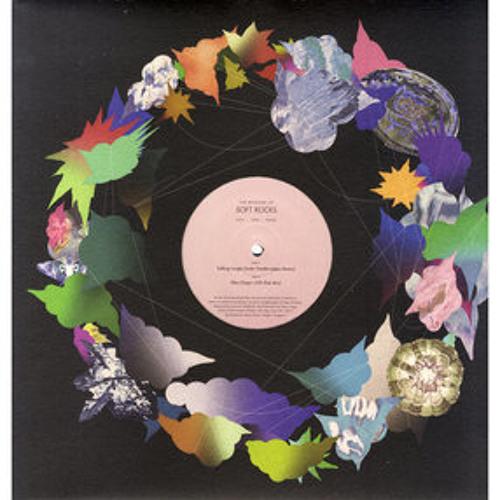 Soft Rocks - Talking Jungle (Justin Van Der Volgen Remix)