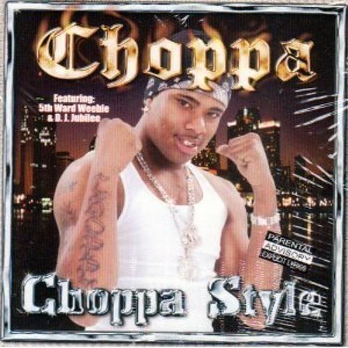 Choppa Style Remix (DJ Reezey x A-Dub) BBM