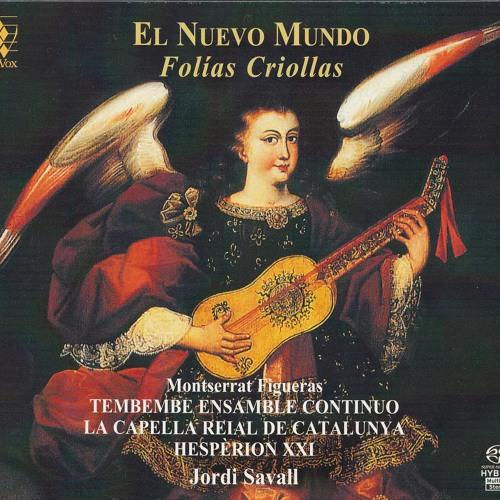 Patricio Hidalgo & Jordi Savall - Los Chiles Verdes - Son Jarocho Tradicional