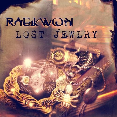 Lost Jewlry EP | Raekwon