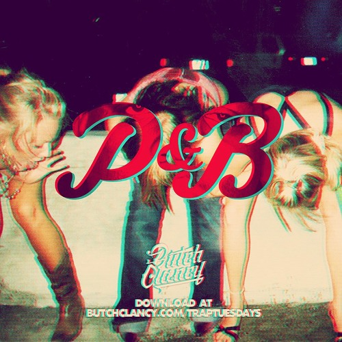 Butch Clancy - P&B (Original Instrumental) [Free Download]