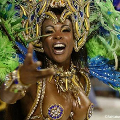 Raffa Vergara Ft Bibi Lang - Carnaval (Original Mix) DEMO 2