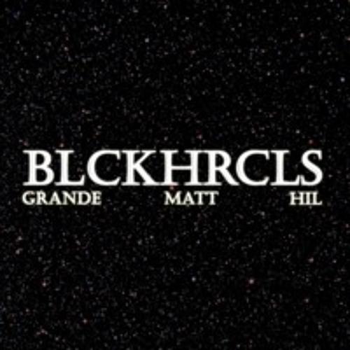 GrandeMarshall x MattMcGhee x HilHolla - BlackHercules