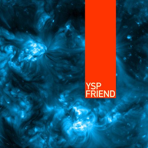 Friend (Single)