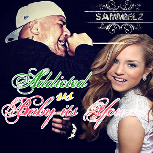 Addicted Sammielz DJ BOAT