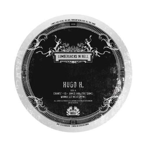 Hugo H. - Wanna Get Next To Me (LiH 009)